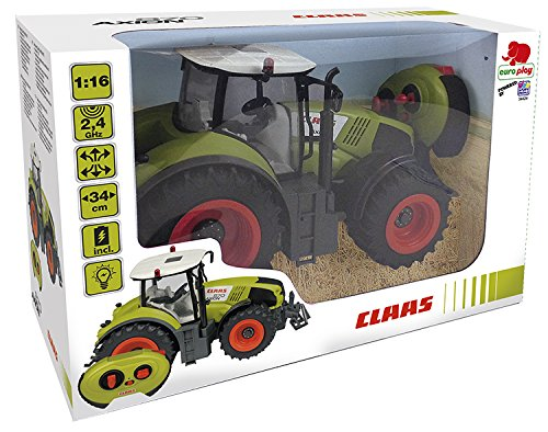 RC Traktor kaufen Traktor Bild 1: Happy People 34424 ,Claas Traktor Axion 870 RC*