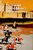 Donald Featherstone's Solo-Wargaming (English Edition)