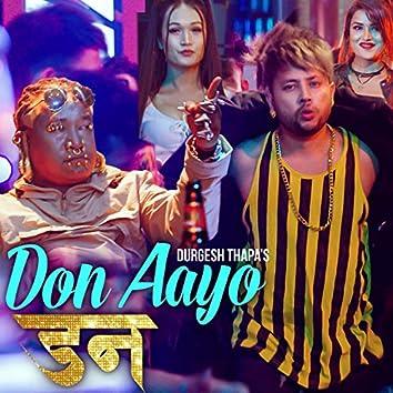 Don Aayo