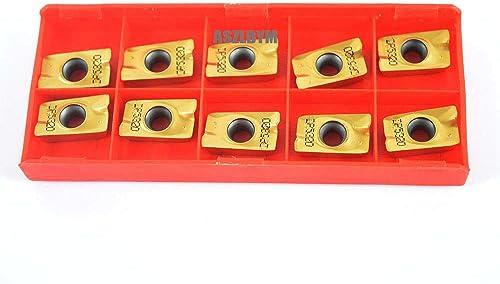 2021 ZIMING-1APMT1604 discount PDER DP5320 2021 Cutting Inserts 10PCS outlet sale