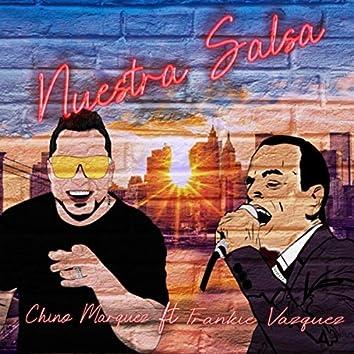 Nuestra Salsa (feat. Frankie Vazquez)