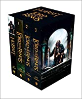 The Hobbit and The Lord of the Rings: Boxed Set (Box Set of Four Paperbacks)