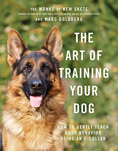 The Art of Training Your Dog: How to Gently Teach Good Behavior Using an E-Collar (English Edition)