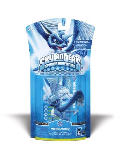 Skylanders Spyro's Adventure: Whirlwind