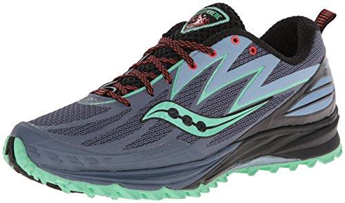 Saucony Zapatillas para correr Peregrine 5 Trail para mujer