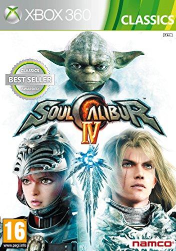 Soul Calibur IV Classics (Xbox 360) [UK IMPORT]