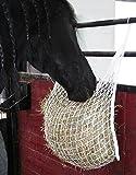 Reitsport Amesbichler Harry`s Horse Heunetz Slowfeeder ECO weiß Gr. L 120x90 cm