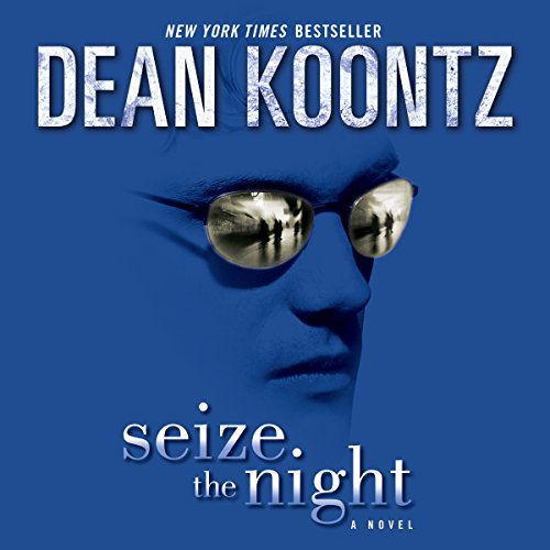 Seize the Night cover art
