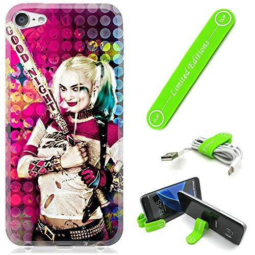 51edamezaYL Harley Quinn Phone Cases iPhone 8
