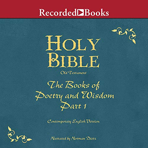 Holy Bible, Volume 11 cover art