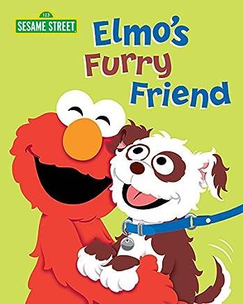 Elmos Furry Friend (English Edition)