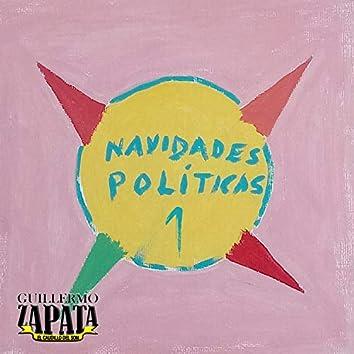 Navidades Políticas, Vol. 1
