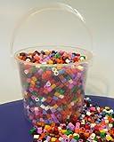 Playbox Perlen im Eimer (2800-piece) -