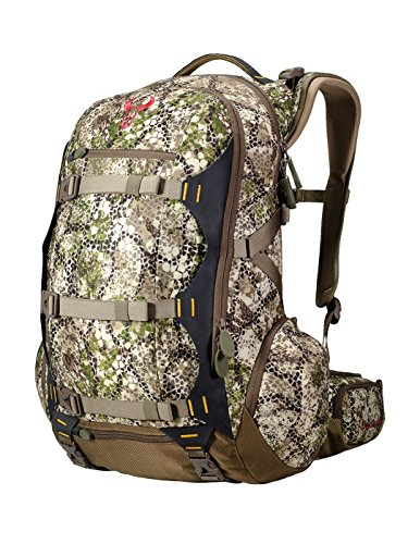 Badlands Diablo Dos Approach Camouflage Hunting Pack - Carry Compatible