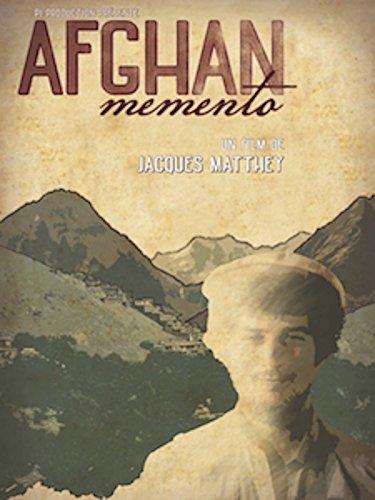 Afghan Memento [OV]