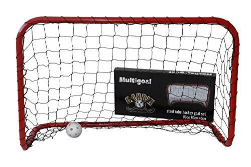 Bandit - Portería de hockey y floorball...