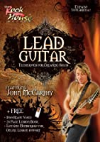 Lead Guitar: Techniques for Creating Solos [DVD] [Import]