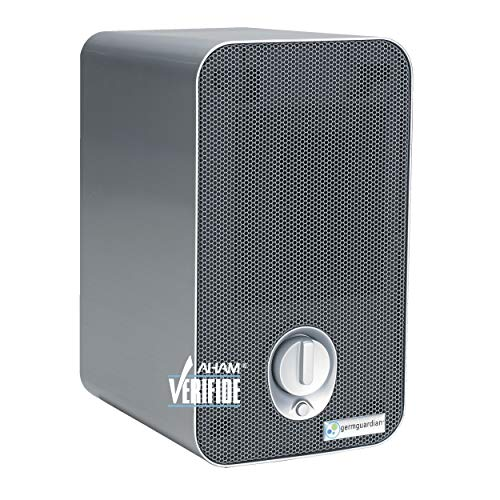 Walmart Desktop Air Purifier