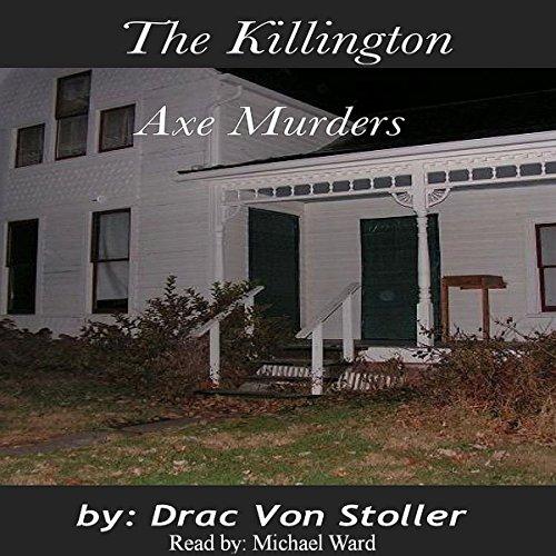 The Killington Axe Murders cover art