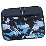Bestway OTI108M - Bolsa para portátil (poliéster), color azul oscuro