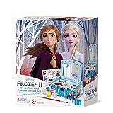 4M D406201 Frozen 2 - Baúl de Espejos