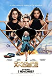 prindesign Charlies Angels - Movie Poster Wall Decor Filmplakat - 45 X 70 cm