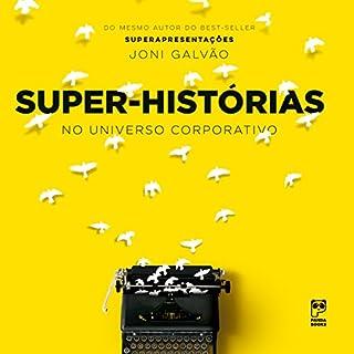Super-historias[Super stories] audiobook cover art