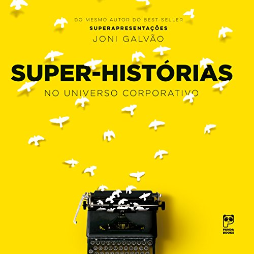 Super-historias[Super stories] audiobook cover art