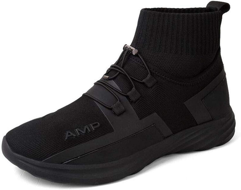 Skor med överdådig strumpa för män utan glidgummiskor Mode Mode Mode för sportskor  reklamartiklar