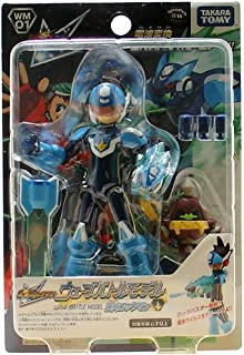 Amazon.com: Megaman Star Force - 4 Stars & Up