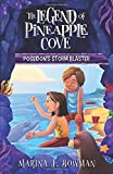 Poseidon's Storm Blaster (The Legend of Pineapple Cove)