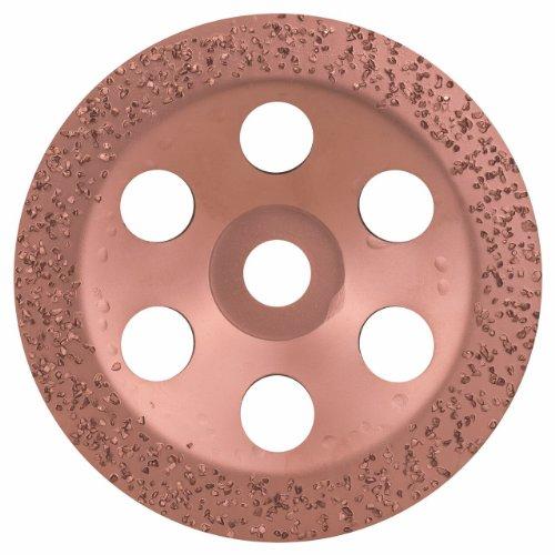 Bosch Professional Hartmetalltopfscheibe 180x22.23mm grob, 1 Stk.