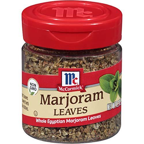Dried Marjoram - Majeranek