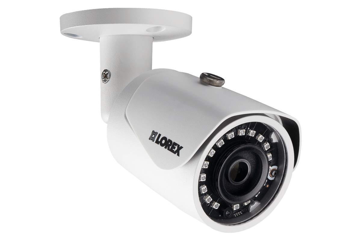 LNB4173B Megapixel Weatherproof Security Bullet