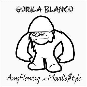 Gorila Blanco