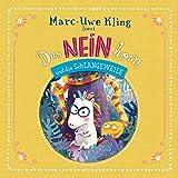 Das NEINhorn und die SchLANGEWEILE: Inszenierte Lesung + Live-Lesung