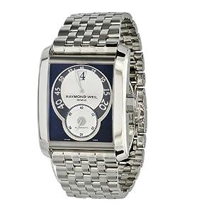 Raymond Weil Men's 4400-ST-00268 Don Giovanni Cosi Grande Stainless Steel Case & Bracelet Watch image