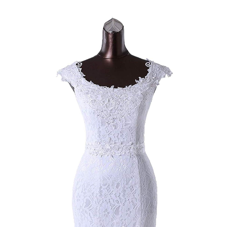 Seasail 2019 Lace Flower Wedding Dresses Beautiful Elegant Mariage Bridal Dresses