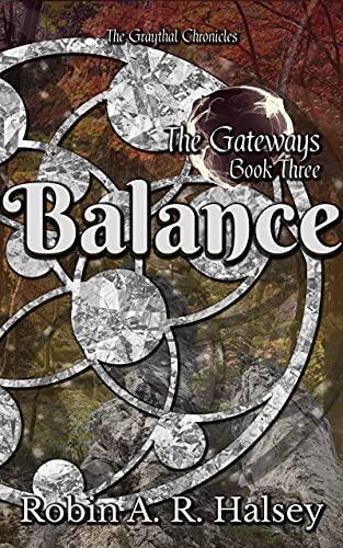 Balance: The Gateways Series (English Edition)