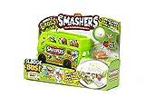Smashers Serie 2, Bus Spielset mit Zubehör -