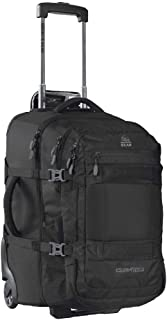Granite Gear Cross Trek 2 Wheeled Carry-On with 28L Removeable Backpack