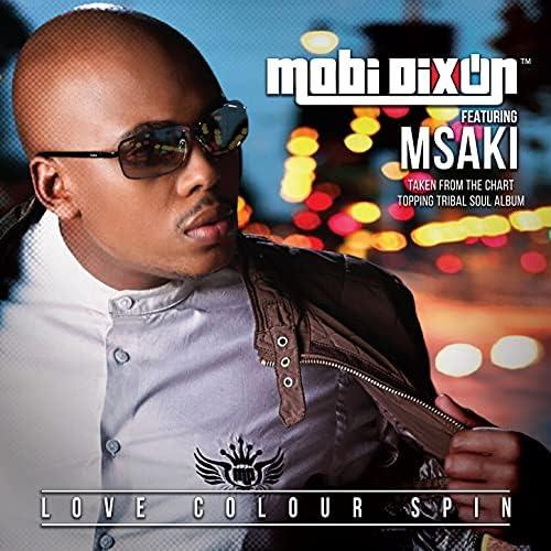 Mobi Dixon feat. Msaki