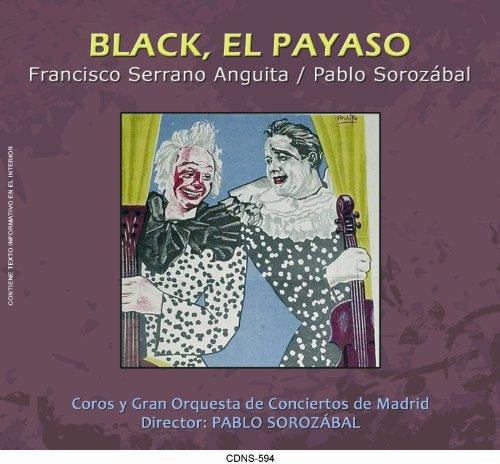 Black, El Payaso