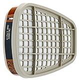 3M 60512016A1- Filtro per Serie 6000/7000 (confezione da 2)...