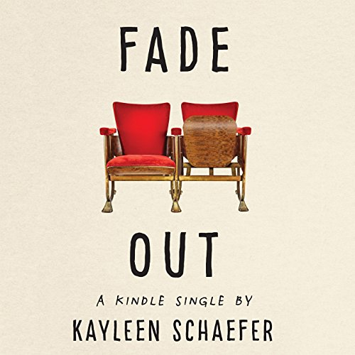 Fade Out audiobook cover art