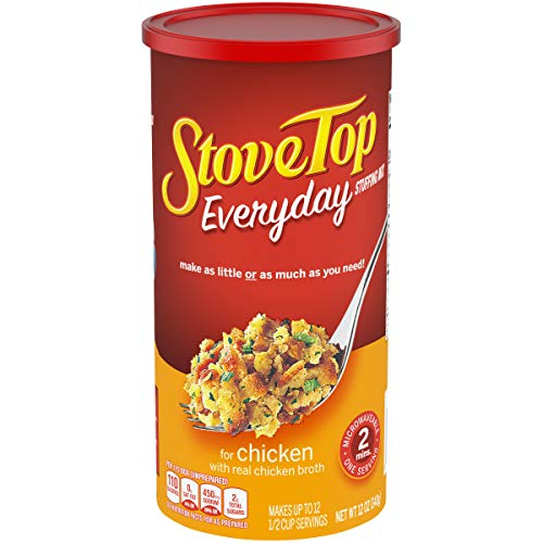 Stove Top Chicken Stuffing Mix (12 oz Box)