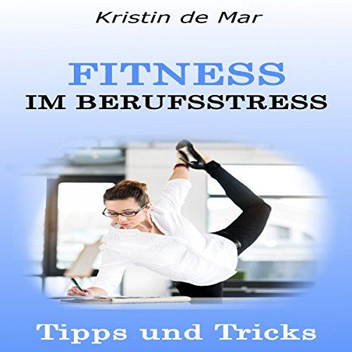 Fitness im Berufsstress Titelbild
