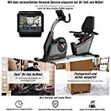 Sportstech ES600 Profi Ergometer - Deutsche Qualitätsmarke -Video Events & Multiplayer APP &...