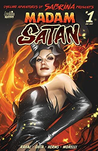 Madam Satan (One-Shot) #1 (Chilling Adventures of Sabrina) (English Edition)