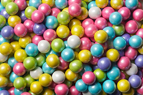 Sixlets Shimmer Spring Mix